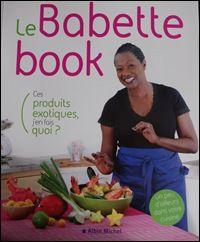 Babette book