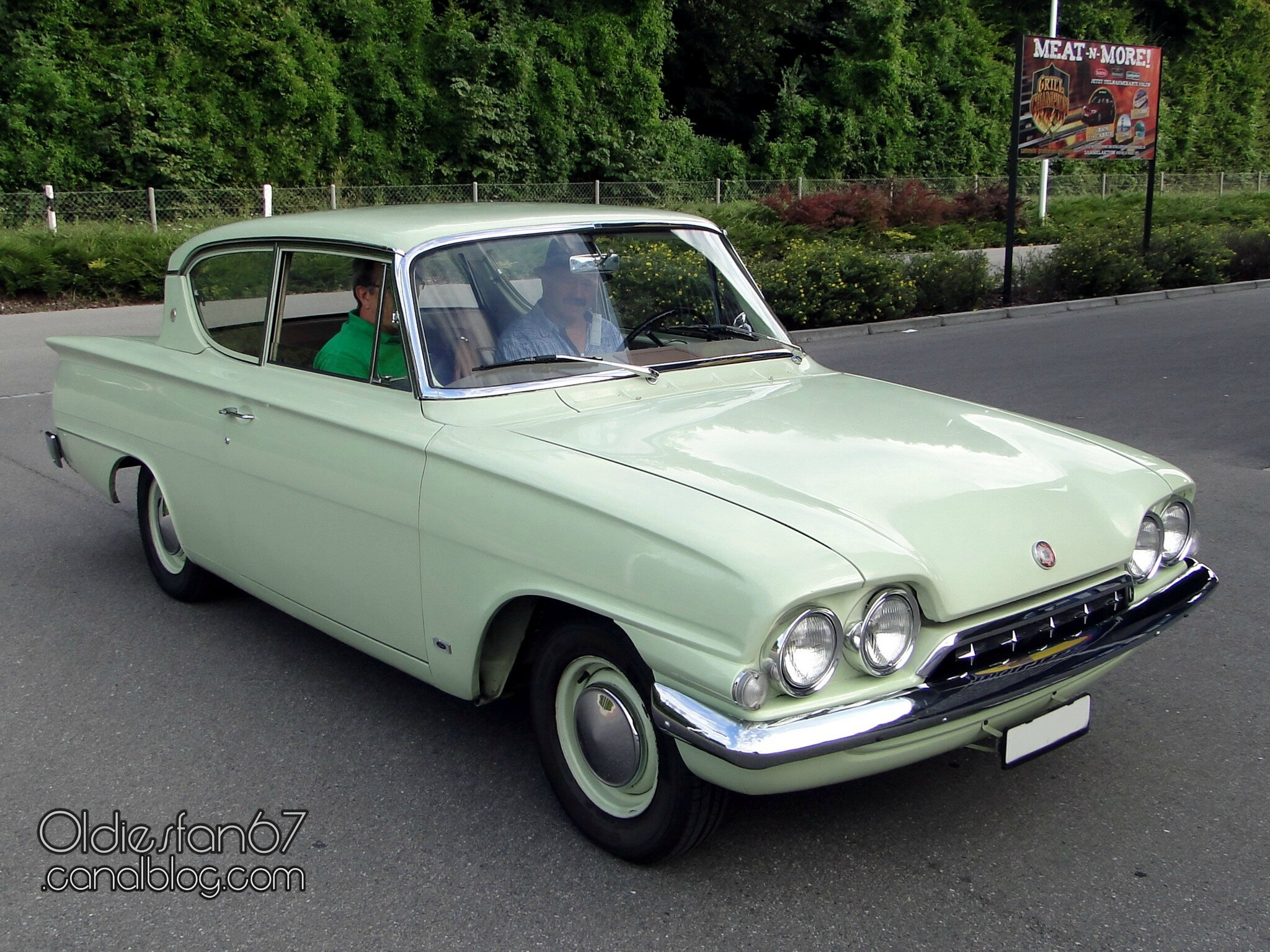 ford consul 315 2door saloon 1961 1963 oldiesfan67 mon blog auto. Black Bedroom Furniture Sets. Home Design Ideas