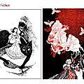 Affiches, cartes postales et tee-shirts sur artsbd.com