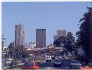 Abidjan_Plateau