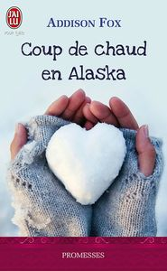 Coup de chaud en Alaska