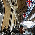 Londres , Victoria Station