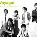 V6 - Voyager Limited Edition Type B Cover