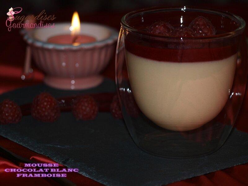 mousse chocolat BLANC framboise 01