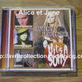CD promotionnel Hit's A Sony/Girlfriend-Japon (novembre 2010)