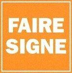 © 1996 François-Noël TISSOT Une Identité Pour Demain ® FAIRE SIGNE Signalétique Signage Segnaletica
