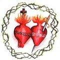Images du Sacré Coeur de Jésus