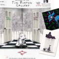 Tim burton gallery