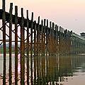 Pont U-Bein - Mandalay