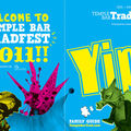 Tradfest in temple bar 26th jan. - 30th jan.