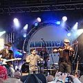 Festival country en touraine