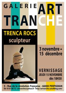 affiche TRENCAROCS light