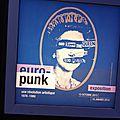 Europunk-cité de la musique