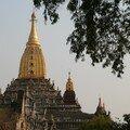 Birmanie / Bagan / Ananda