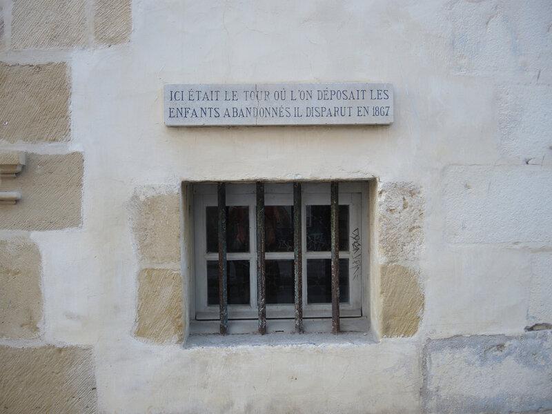 Bayonne, rue Marengo (64)