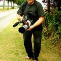Claude Calippe,Film