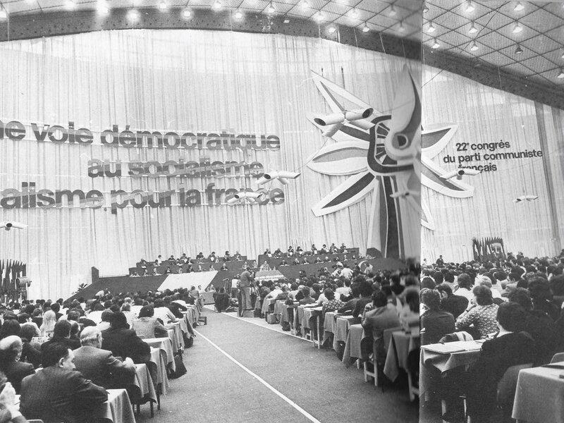 22e congrès PCF (1)