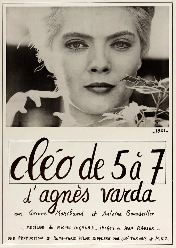 cleo-de-5-a-7-french-poster-2