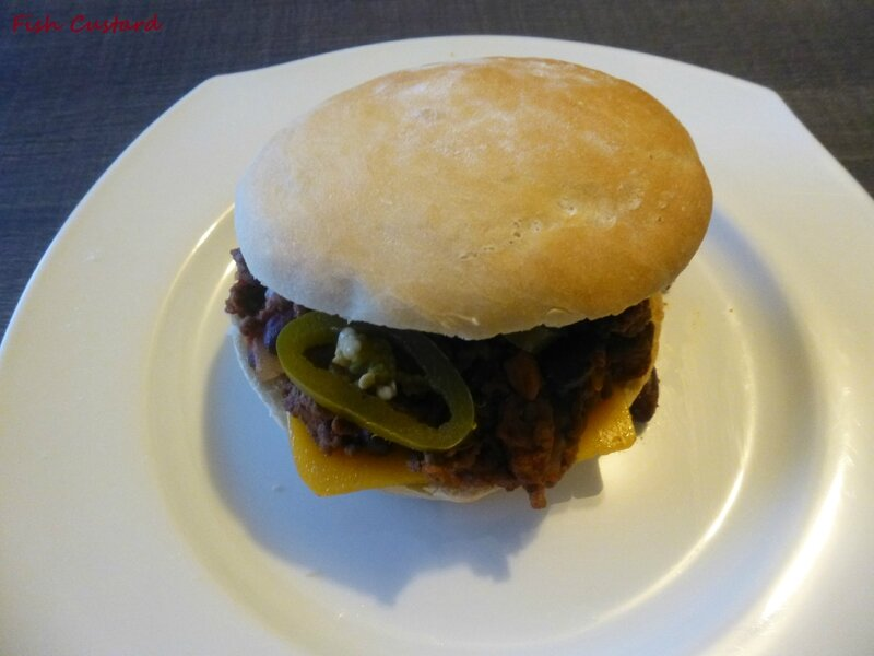 Sloppy Joe (8)