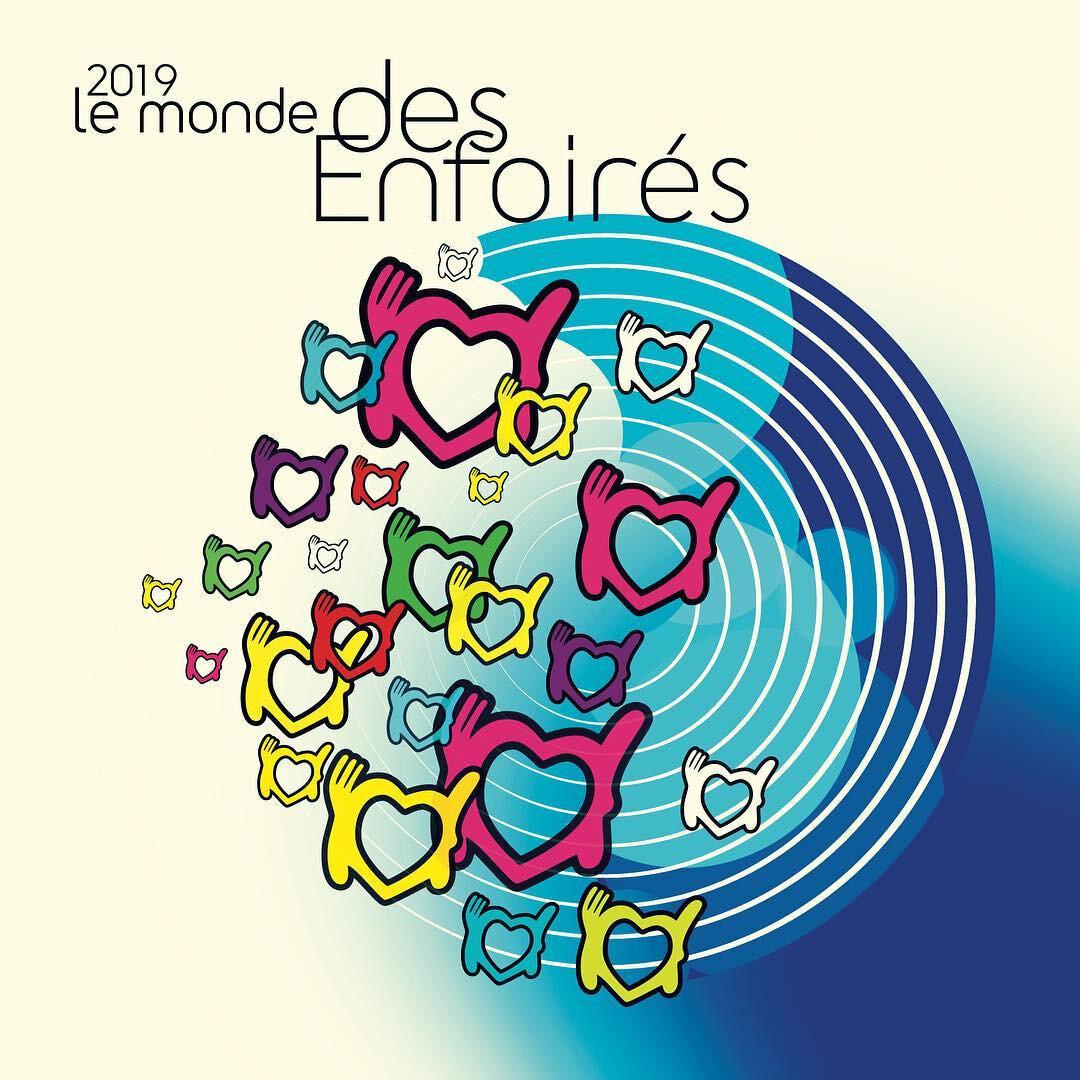 Le Monde Des Enfoirés (2019)