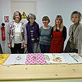 60- Atelier de sacs à tarte et sacs à cake