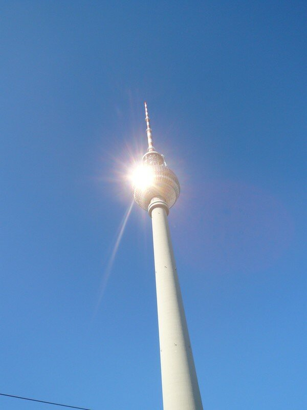 TV Tower !!