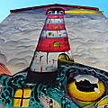 Bayonne - st-esprit : le phare