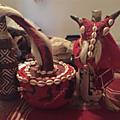 Concernant les rituels pour leurs efficacites medium papamiou du benin