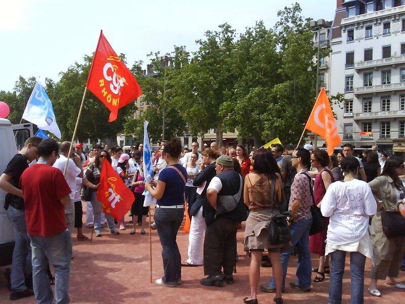 Lyon le 14-06