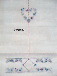 Véromilu