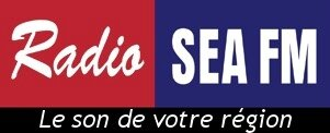 radio SEA FM logo Coutances