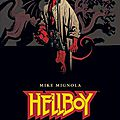 delcourt hellboy 01 les germes de la destruction