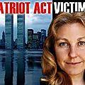 Une ex agent de la cia fait des révélations sur le 11 septembre