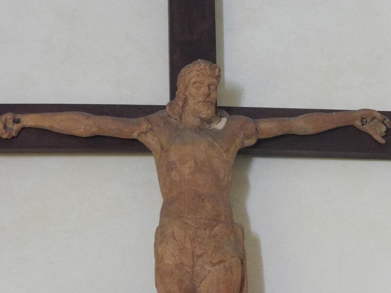 Pasche christ Vaire Arcier