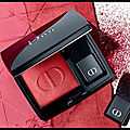 dior collection 999 blush
