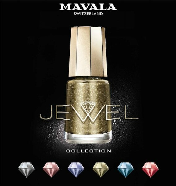mavala collection jewel 1