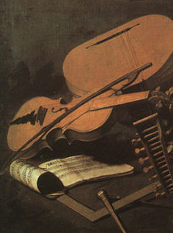 instruments_caravage