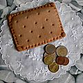 petit-beurre Prix : 15€