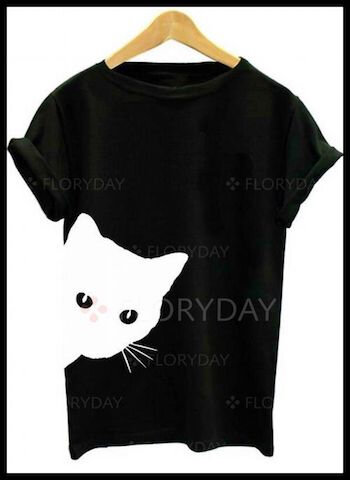 floryday tee shirt chat 4
