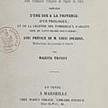 Louis jourdan, les deux provences
