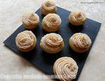 cupcake anchois saumon fumé