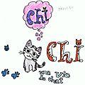 Une vie de chat ... par mathieu (10 ans)