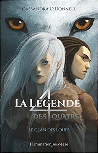 legende des 4