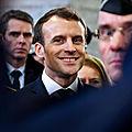 Macron... aurait tort de s'en priver!