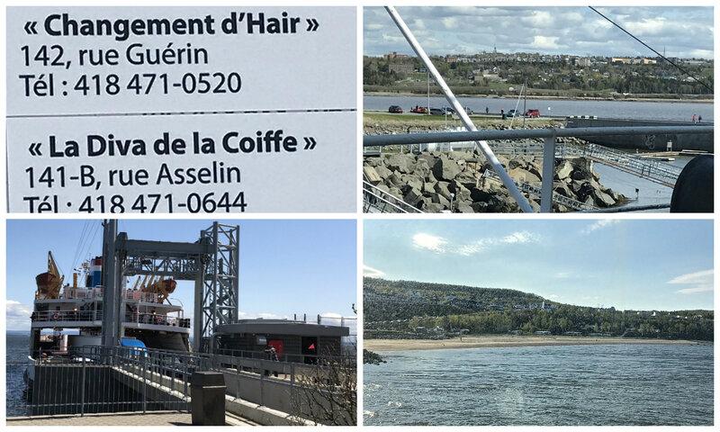 traversier Saint-Laurent