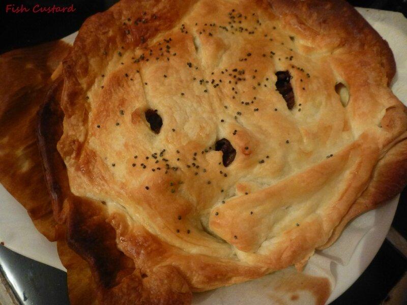 Aussie Meat Pies (5)