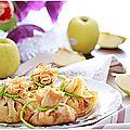 Pommes, pommes, pommes!!!! des recettes irrésistibles!!!!