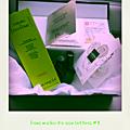 Dans ma boite aux lettres #3