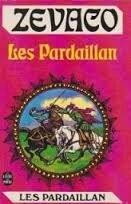 Zevaco_Les Pardaillan
