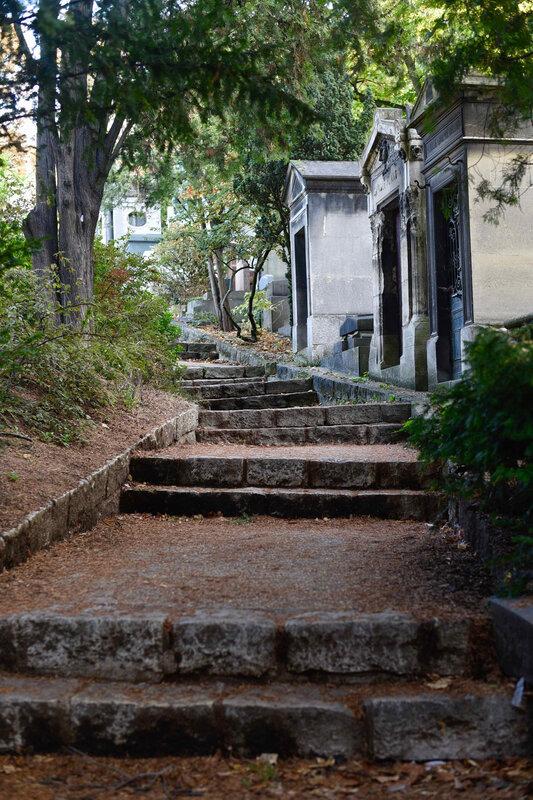 escalier 5 - 1